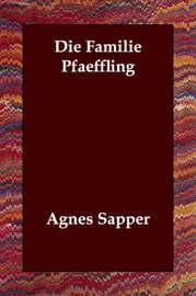 Die Familie Pfaeffling by Agnes Sapper image