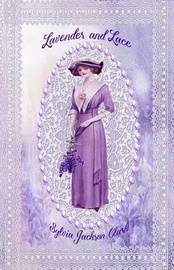 Lavender and Lace by Sylvia Jackson Clark image