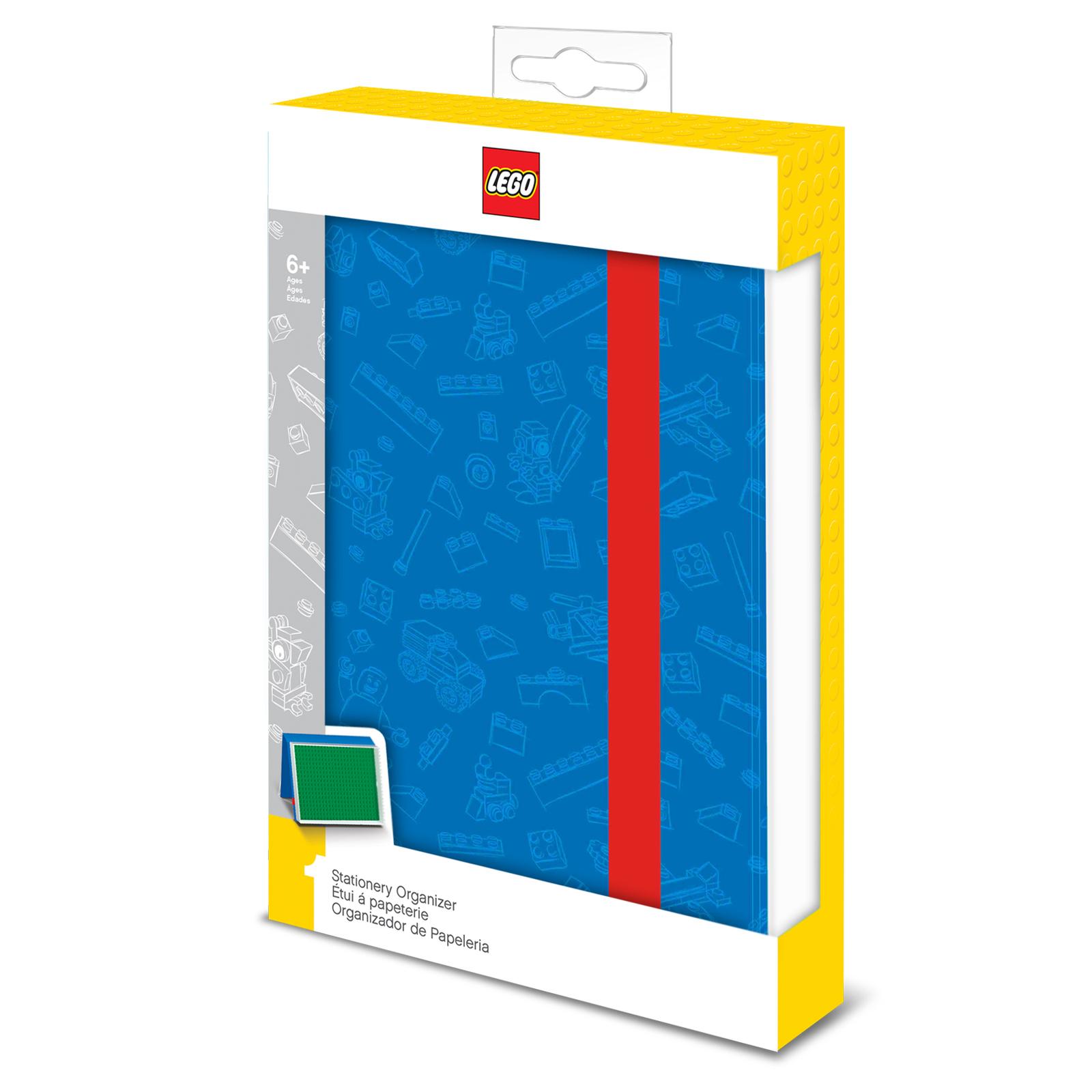 LEGO Stationery Organizer image