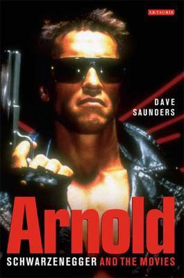 Arnold by Dave Saunders