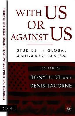With Us or Against Us by Denis Lacorne