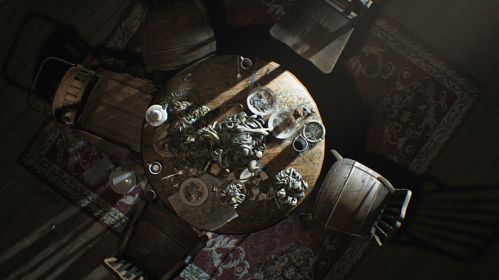Resident Evil 7: Biohazard for Xbox One image