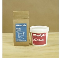 Wendyl's: Sheet Whitening Kit