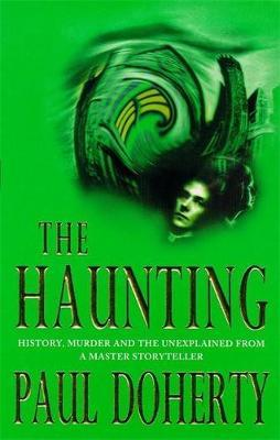 The Haunting by Paul Doherty image