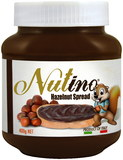 Nutino Hazelnut Spread Jar (400g)