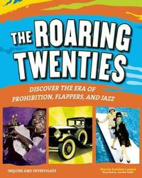 THE ROARING TWENTIES by Marcia Amidon L'Usted