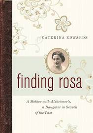 Finding Rosa by Caterina Edwards image