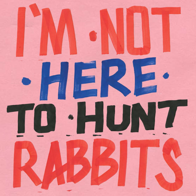 I'm Not Here To Hunt Rabbits by Various Artists