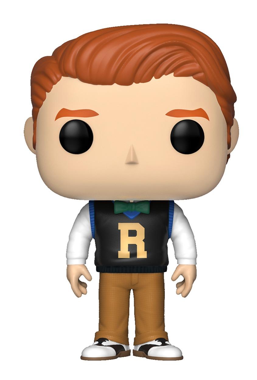 Riverdale - Archie Andrews (Dream Ver.) Pop! Vinyl Figure image