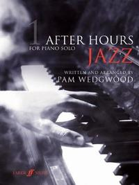 After Hours Jazz 1 by Pam Wedgwood