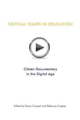 Critical Issues In Education by Rebecca Hughes image