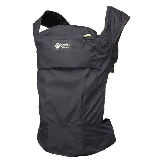 Boba: Air Travel Baby Carrier - Black