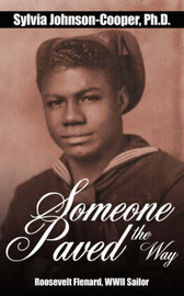 Someone Paved The Way by Sylvia Johnson-Cooper Ph.D. image