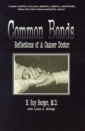 Common Bonds by E. Roy Berger image