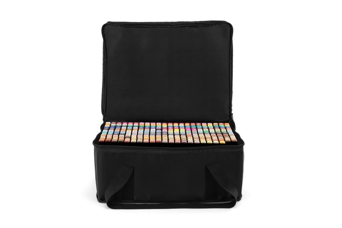 262-Piece Colour Marker Set (Black) image