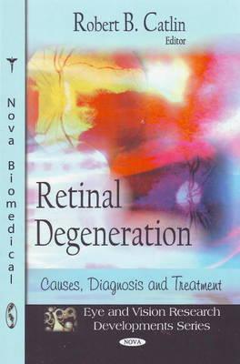 Retinal Degeneration image