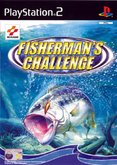 Fisherman's Challenge for PlayStation 2