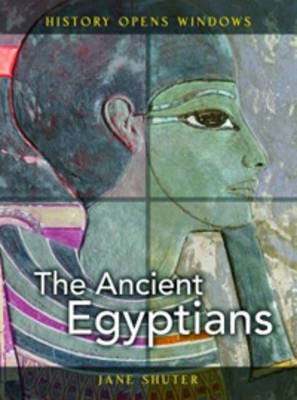 The Ancient Egyptians by Jane Shuter image