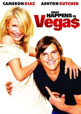 What Happens In Vegas on DVD