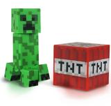 Minecraft Creeper Action Figure - Series 1