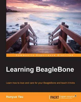 Learning BeagleBone by Hunyue Yau image
