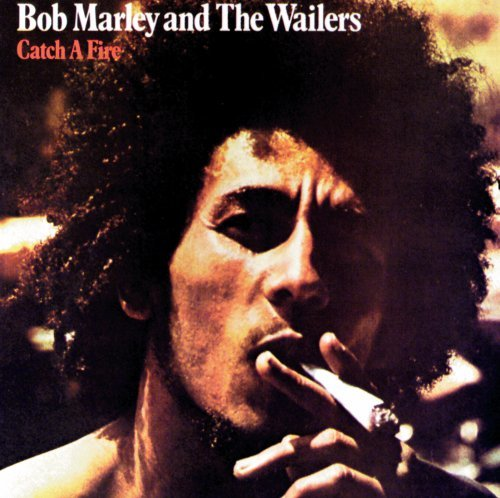Catch A Fire (LP) by Bob Marley & The Wailers