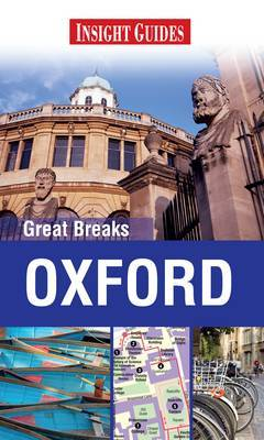 Insight Guides: Great Breaks Oxford image