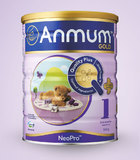 Anmum NeoPro 1 Infant Formula (0-6 Months)