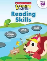 Learning Express: Reading Skills Level K2