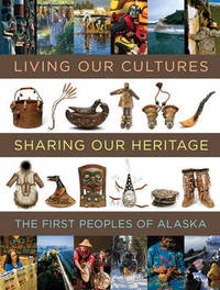 Living Our Cultures, Sharing Our Heritage image