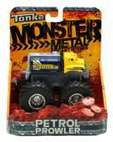 Tonka: Die-Cast Monster Truck (Petrol Prowler)