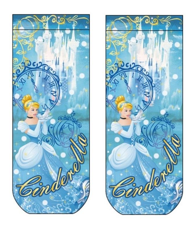 Disney: Cinderella - Transcription Socks image
