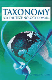 Taxonomy for the Technology Domain