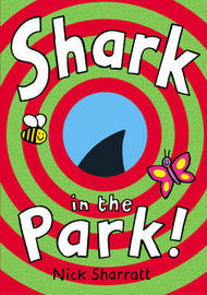 Shark In The Park by Nick Sharratt image