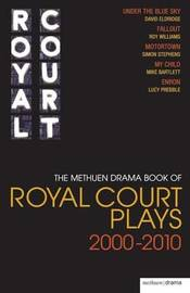 The Methuen Drama Book of Royal Court Plays by David Eldridge