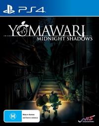 Yomawari: Midnight Shadows for PS4