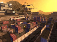 Starship Troopers for PC Games image