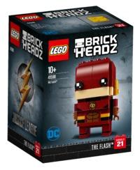 LEGO Brickheadz: The Flash (41598) image