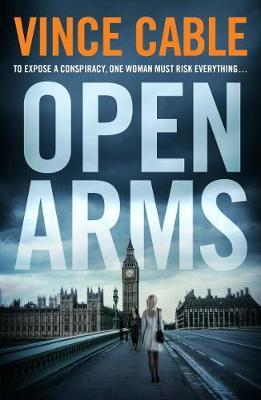 Open Arms by Vince Cable image