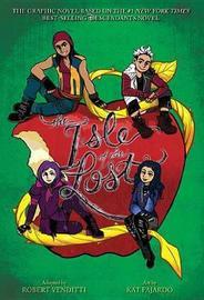 The Isle of the Lost: The Graphic Novel (the Descendants Series) by Melissa De La Cruz image