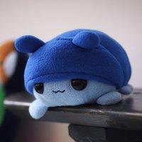 "Mini Pill Bug - 7"" Plush Toy"