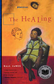The Healing by Gayl Jones