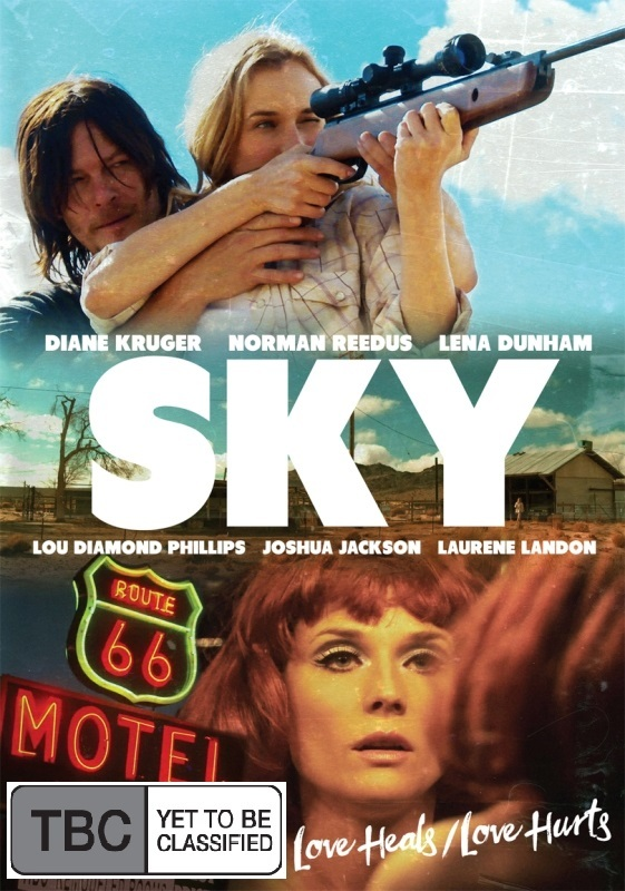 Sky on DVD