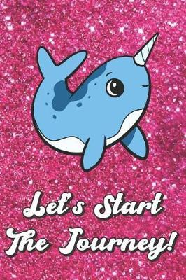 Let's Start The Journey by Janice H McKlansky Publishing image