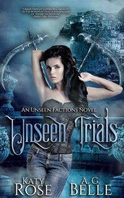 Unseen Trials by Katy Rose image