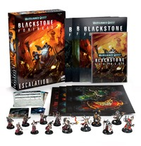 Blackstone Fortress: Escalation image