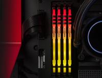 16GB Kingston HyperX Fury DDR4-3200 (2x8GB) Dual RGB RAM Kit
