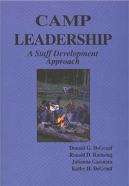 Camp Leadership by D. DeGraaf image