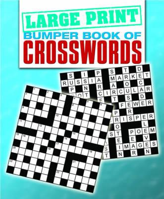 Bumper Book of Crosswords image