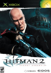 Hitman 2: Silent Assassin for Xbox